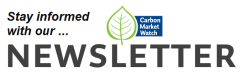 Carbon Market Watch Newsletter