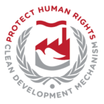 human rights pin