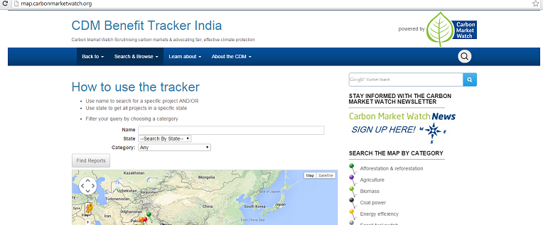 benefit trackerwebcut
