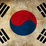 South Korea flag_cut