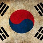 South Korea flag_cut
