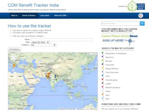 benefit tracker