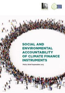 SOCIAL AND ENVIRONMENTAL - FINAL web Cover