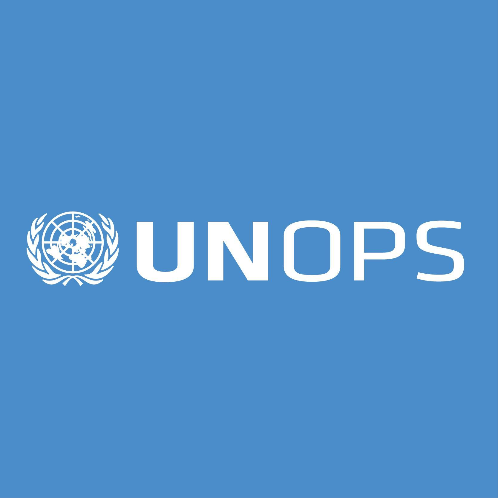 Country Manager at UNOPS Nigeria