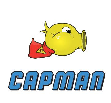CapManBadge
