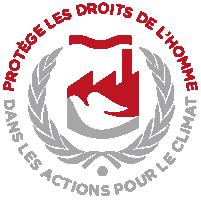 HR - Protège les Droits de l'Homme dans dans les actions pour le climate -web