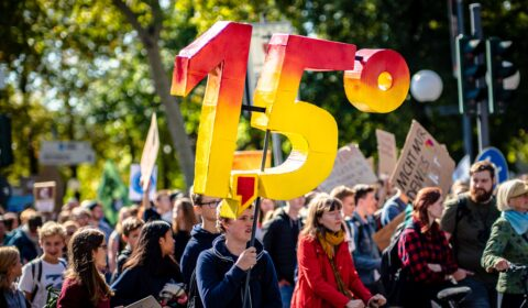 How to get 'Fit for 55' in shape for the climate emergency