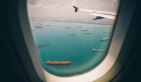 Transporte marítimo: ha llegado el momento de tomar medidas contra el cambio climático