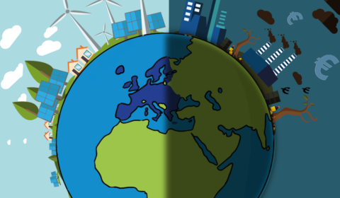 Beyond the EU ETS: Strengthening Europe's carbon market through national action