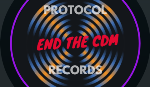 END THE CDM